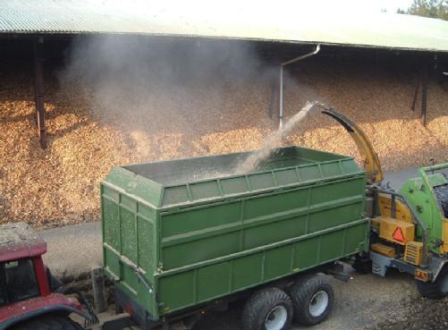 remorci biomasa