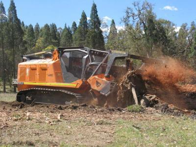 Tractor senilat PT 600
