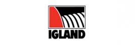 trolii forestiere Igland
