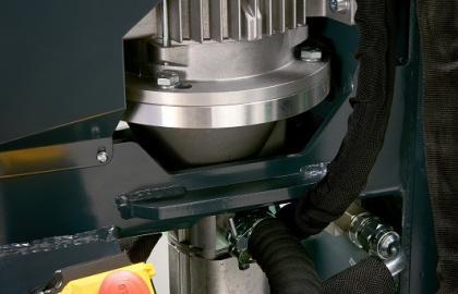 Despicator vertical Robust R20