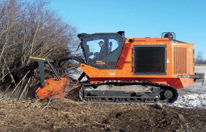 Tractor senilat PT 475